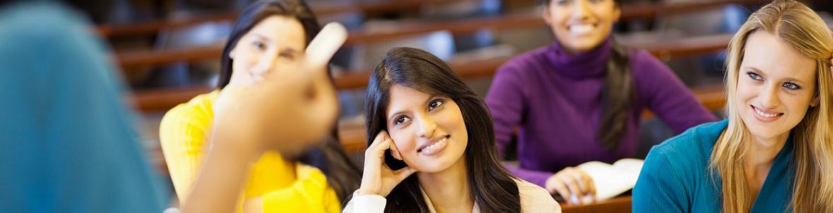 Welcome to Foundation For India Studies
